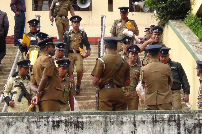Over 68,000 police & civil defence personnel for election duties