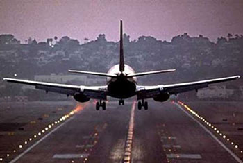 Flight diverted to Mattala due to bad weather