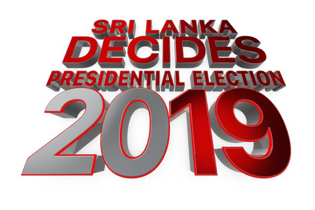 Victory in Kandy District goes to Gotabaya