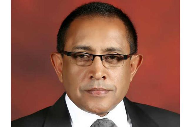 Kabir Hashim resigns from all portfolios following election defeat