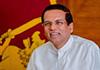 Outgoing President congratulates Gotabaya's presidential win