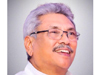 Gotabaya Rajapaksa to be sworn in as President