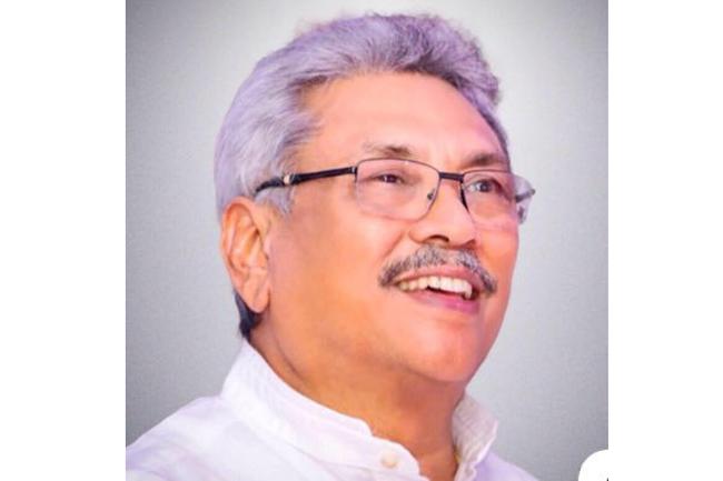 Gotabaya Rajapaksa to be sworn in as President
