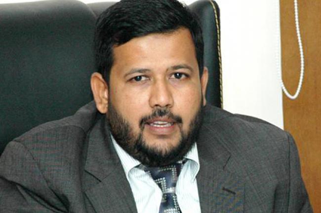 Rishad congratulates new President