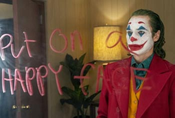 Joker becomes first R-rated film to make $1bn