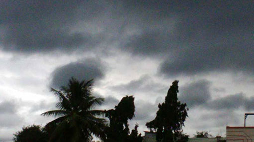 Evening thundershowers expected in several provinces