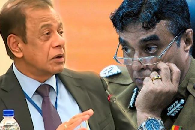 Pujith & Hemasiri further remanded