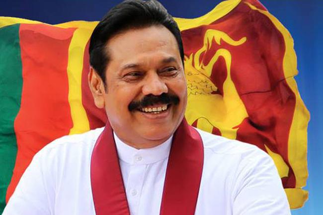 Mahinda Rajapaksa to take oath as new Premier today