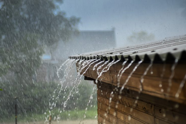 Showers to enhance in north & east during next few days