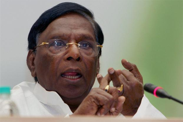 Congress leader wants PM to cancel Lanka visit over Ranil's remark