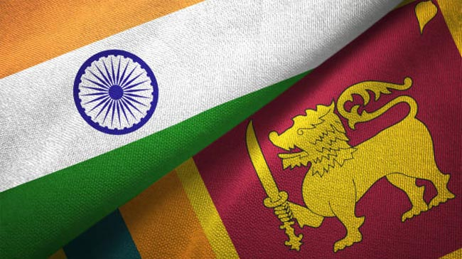 India-Sri Lanka joint military exercise to begin in Dec