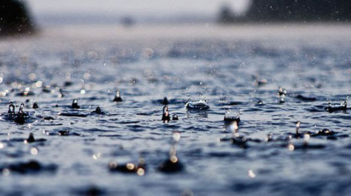 Showers to continue for next few days