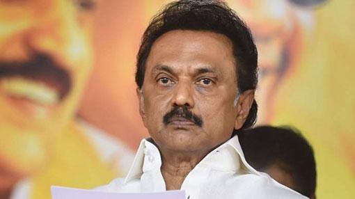 DMK leader 'shocked' by Sri Lankan President's views