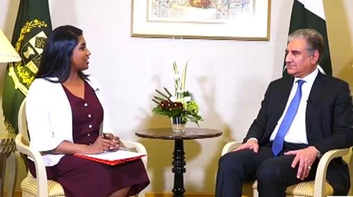 Pakistan expresses confidence in new setup in Sri Lanka