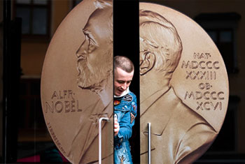 Two members leave Nobel literature committee, criticizing Swedish Academy