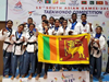 SAG '19: Sri Lanka bags 5 golds to move up in medal tally