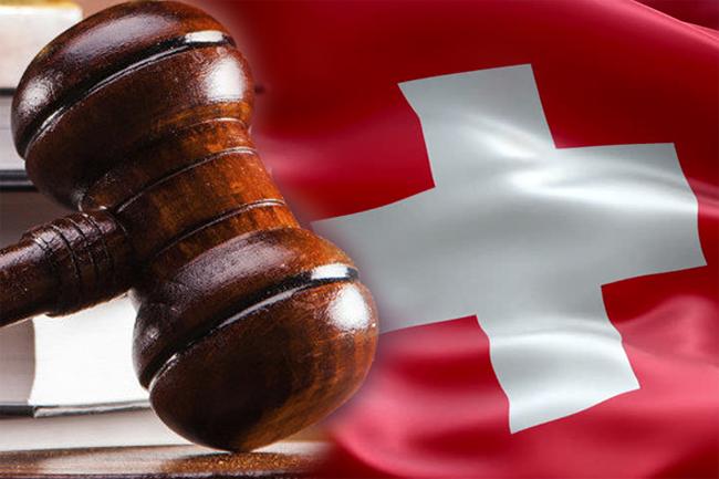 Temporary travel ban imposed on Swiss Embassy staffer