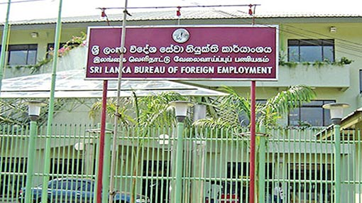 Foreign employment registration fee revised