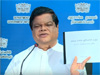 President's policy document admitted as national policy framework