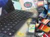 Mobile phones, laptops & cash seized from raid at Mirihana Detention Centre