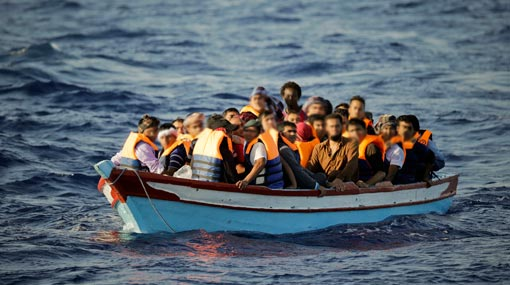 15 caught attempting to migrate to Australia by boat