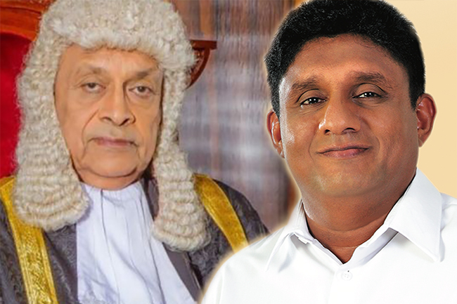Speaker accepts UNP's request to appoint Sajith as Opposition Leader