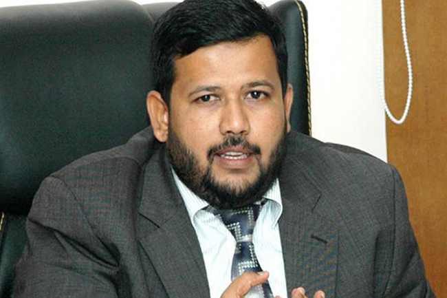 Rishad requests President for committee to probe Wilpattu & Easter attack allegations