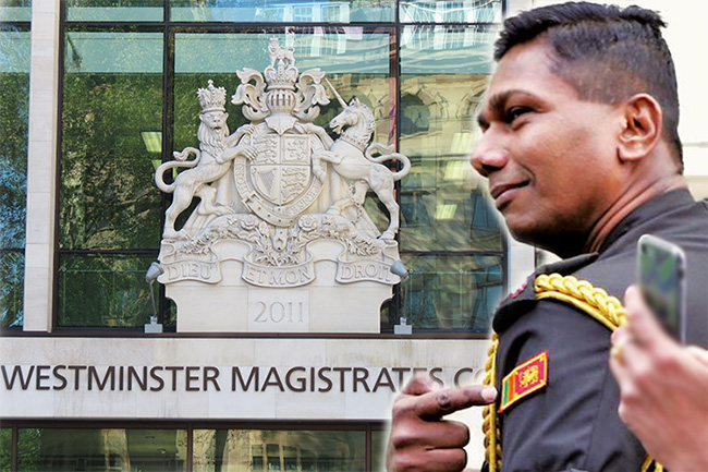 UK court finds Brigadier Priyanka Fernando guilty, imposes fine of GBP 2,400