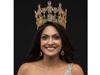 Sri Lankan crowned Mrs World after 35 years