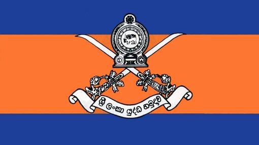 New spokesman for Sri Lanka Army