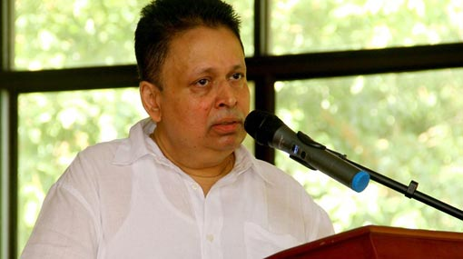 New Chairman for Kelani temple Dayaka Saba to replace Ranil