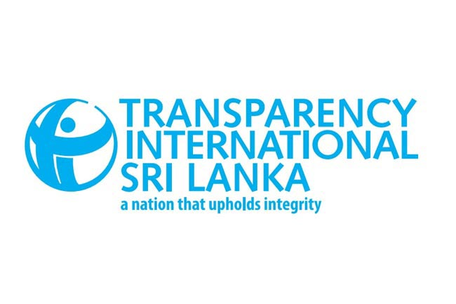 Paying bribes acceptable to a quarter of Sri Lankans - TISL survey