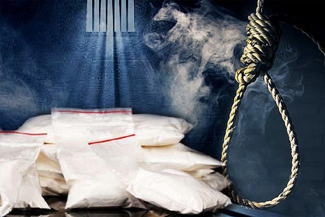 Drug kingpin 'Kalu Thushara' sentenced to death