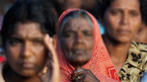 No place for Sri Lankan refugees in India's citizenship amendment bill?