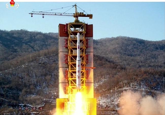 Sri Lanka condemns North Korea's missile launch
