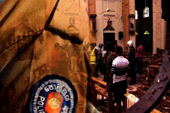 Several police officers summoned to PCoI probing Easter attacks