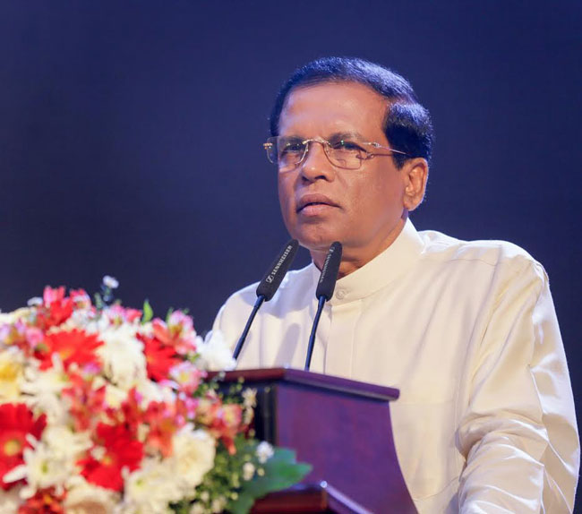 Politicians shouldn't waste public money for banners, cutouts: President