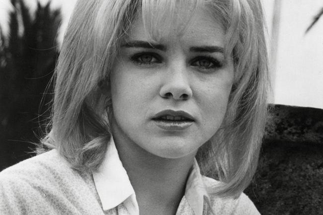 'Lolita' star Sue Lyon dies aged 73