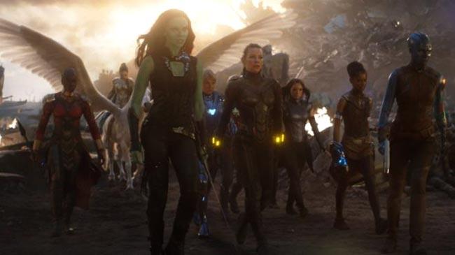 Marvel to get first transgender superhero
