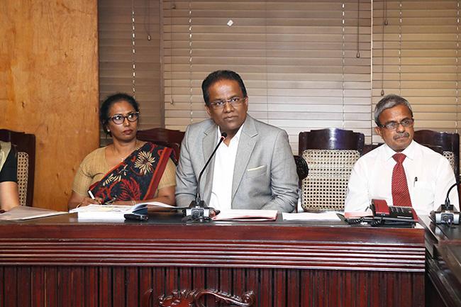 Will convert SLIATE to degree-awarding institution – Thilanga