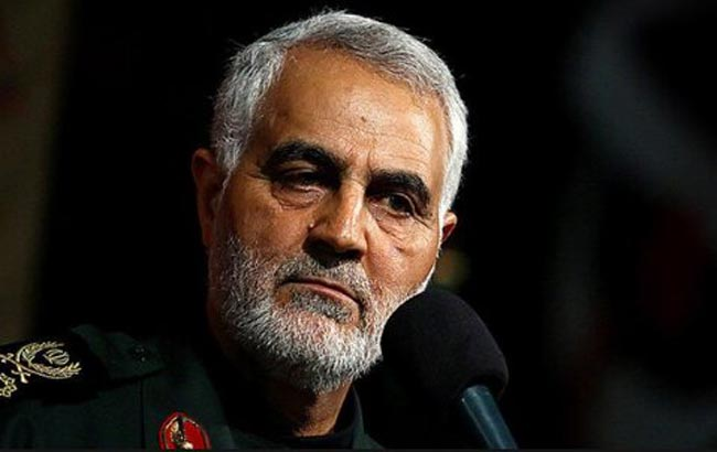 Facebook to remove pro-Soleimani posts on Instagram
