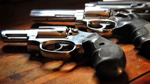 Grace period to handover illegal firearms