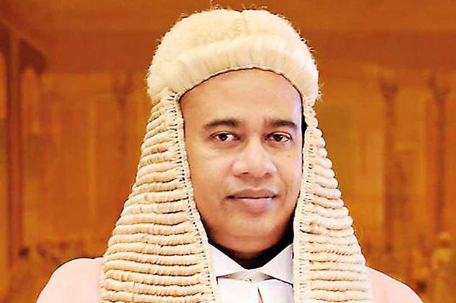 President recommends Yasantha Kodagoda to Supreme Court
