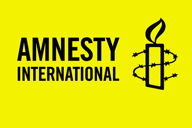 Amnesty International concerned by intimidation of journalists, rights activists in Sri Lanka