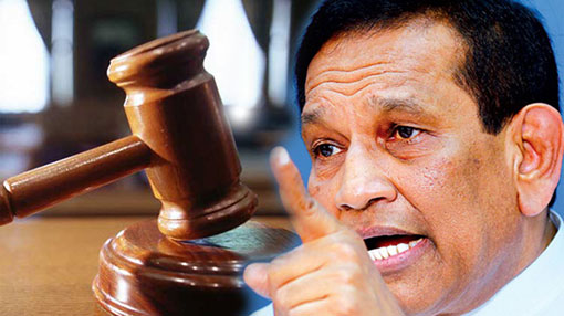 HC to decide next week on revision application against Rajitha's bail order