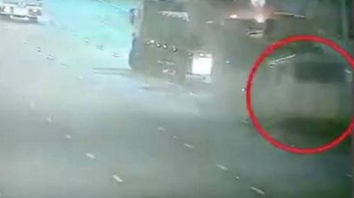 Sri Lankan dead, several injured in Abu Dhabi bus crash