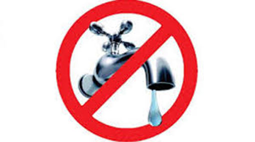 22-hour water cut in Colombo and suburbs