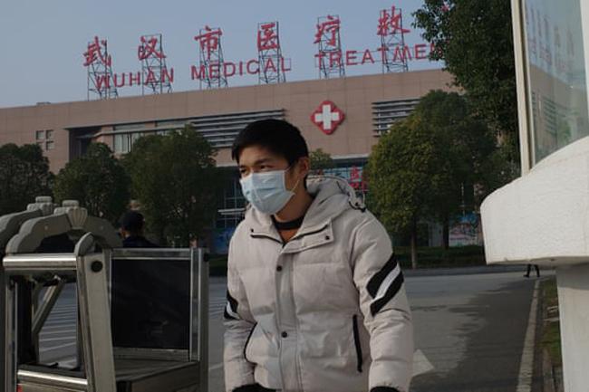 Sri Lankans cautioned of mysterious Chinese coronavirus