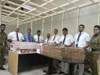 Two Lankans held with foreign cigarettes worth over Rs 3.8 Mn