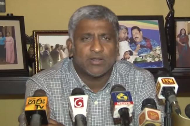 A task force established to uplift tourism - Prasanna Ranatunga
